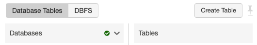 Add Table Icon